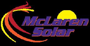 McLaren Solar